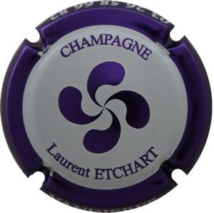 ETCHARD LAURENT