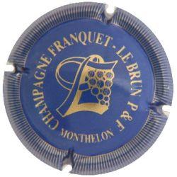 FRANQUET LE BRUN P & F