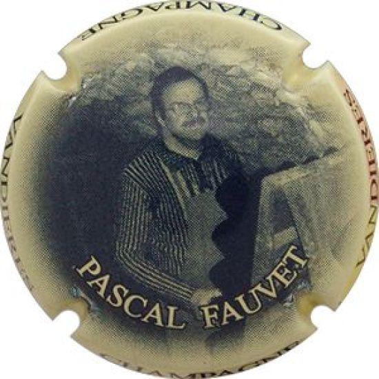 FAUVET PASCAL