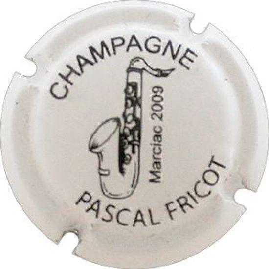 Fricot Pascal