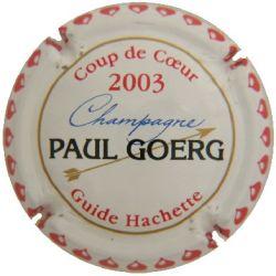 GOERG PAUL