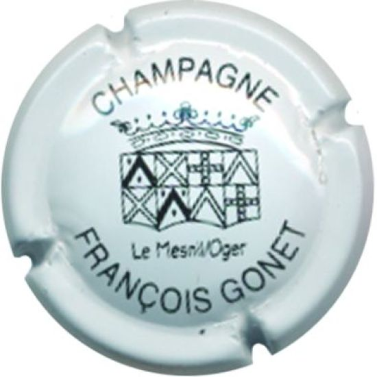 GONET FRANCOIS