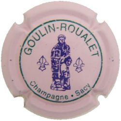 GOULIN ROUALET