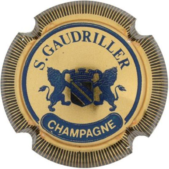 GAUDRILLIER SERGE