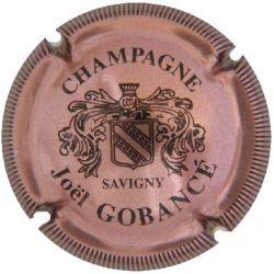 GOBANCE JOEL