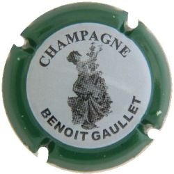 GAULLET BENOIT