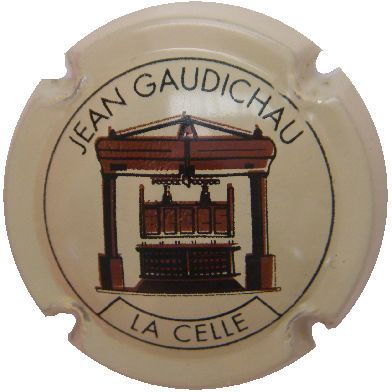 GAUDICHAU JEAN