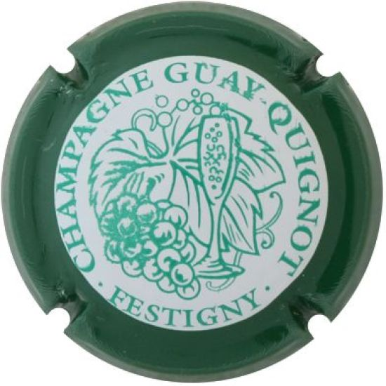 GUAY QUIGNOT