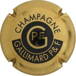 GALLIMARD P&F