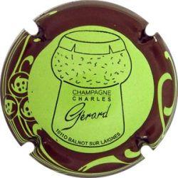 GERARD CHARLES