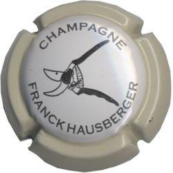 HAUSBERGER FRANCK