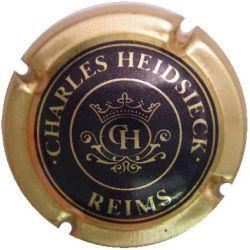 HEIDSIECK CHARLES