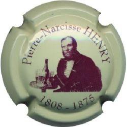 HENRY Pierre Narcisse