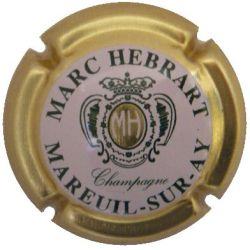 HEBRART MARC