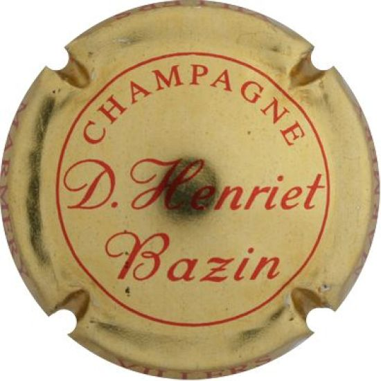 HENRIET BAZIN