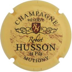 HUSSON ROBERT