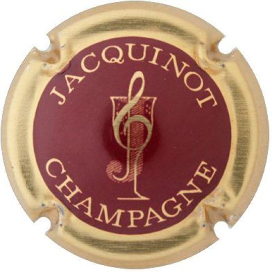 capsule de champagne jacquinot n°3 !!!
