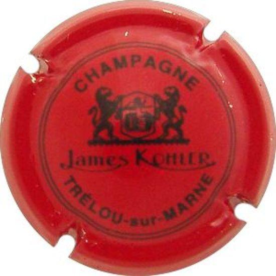 Kohler James