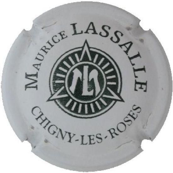 LASSALLE MAURICE