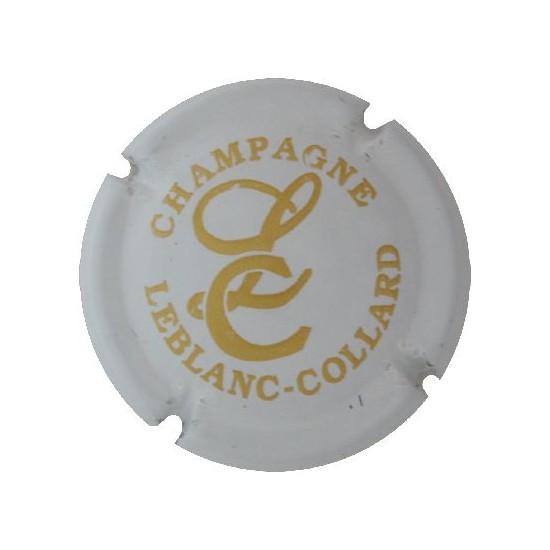 LEBLANC COLLARD