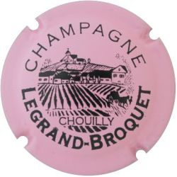 LEGRAND BROQUET