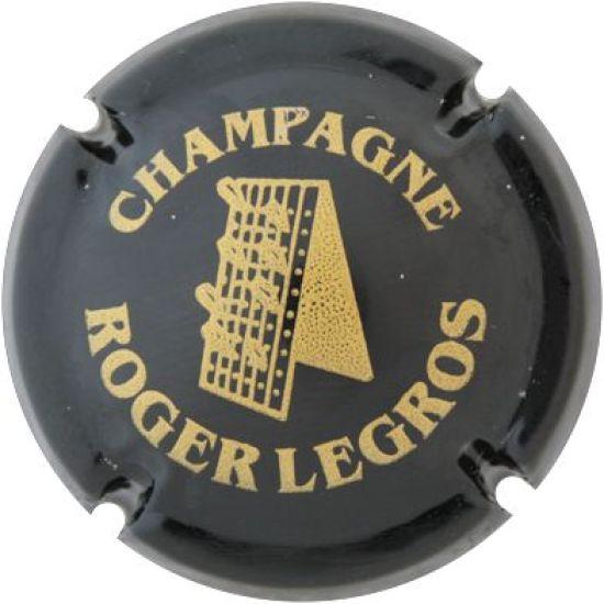 LEGROS ROGER