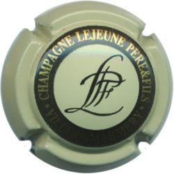 LEJEUNE P&F