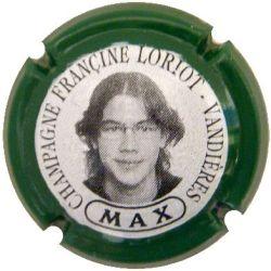 LORIOT FRANCINE