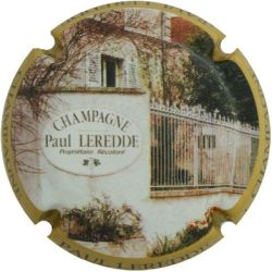 LEREDDE PAUL