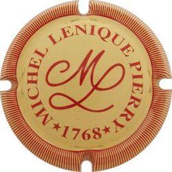 LENIQUE MICHEL