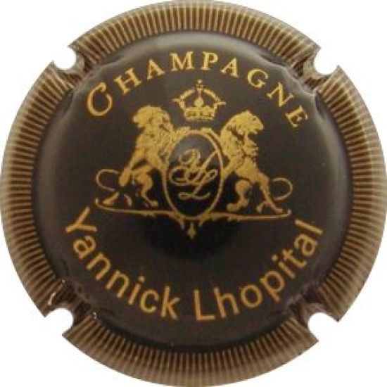 Lhopital Yannick