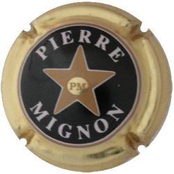 MIGNON PIERRE