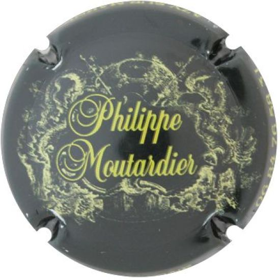 MOUTARDIER PHILIPPE