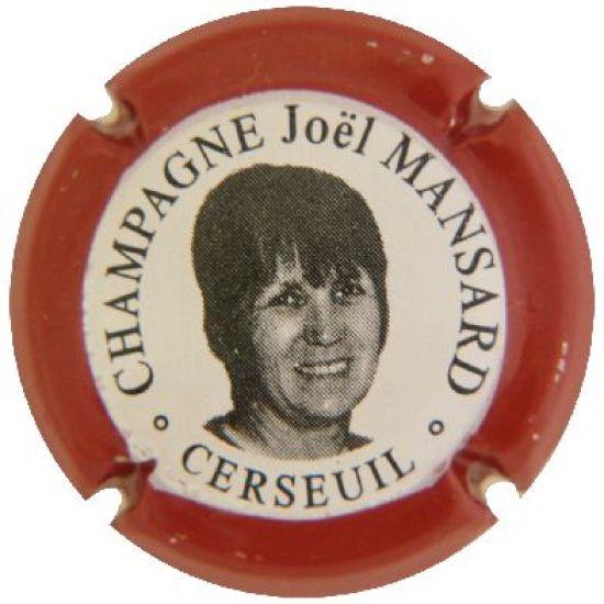 MANSARD Joël