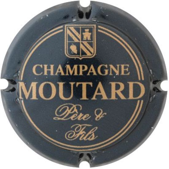 MOUTARD P&F