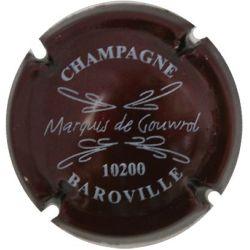 MARQUIS DE GOUWROL