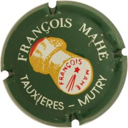 MAHE FRANCOIS