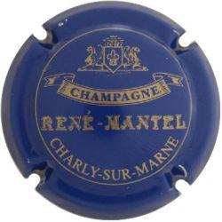 MANTEL rené