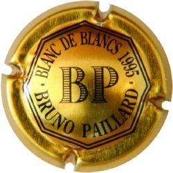 PAILLARD BRUNO