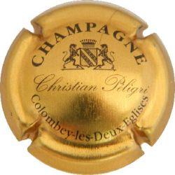 PELIGRI Christian