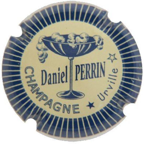 PERRIN DANIEL