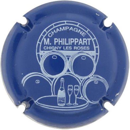 PHILIPPART MAURICE