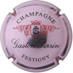 PERRIN GASTON