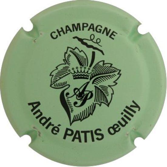 PATIS ANDRE