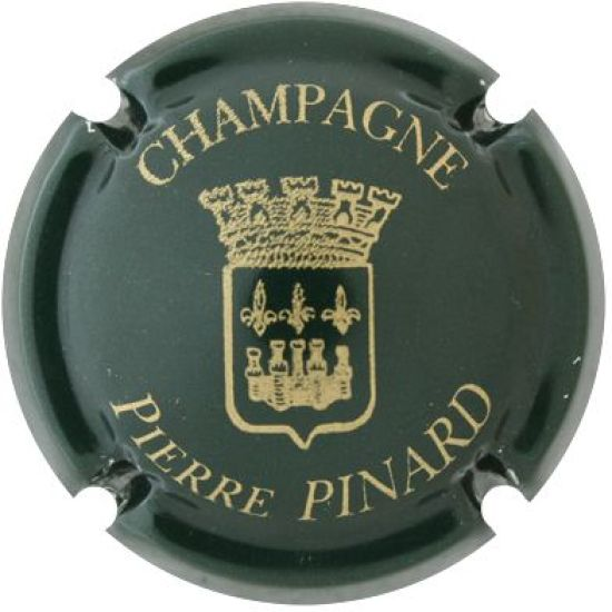 PINARD PIERRE
