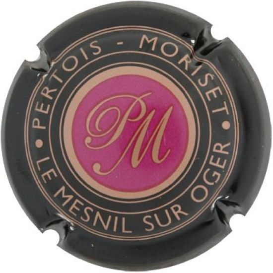 PERTOIS MORISET
