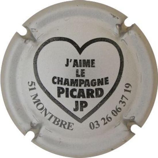 PICARD JEAN PIERRE