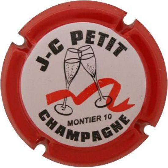 PETIT JEAN CLAUDE