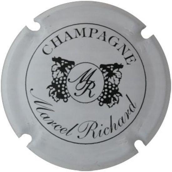RICHARD MARCEL