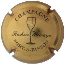 RICHON SAUVAGE